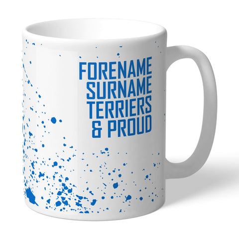 Huddersfield Town Proud Mug - Official Merchandise Gifts