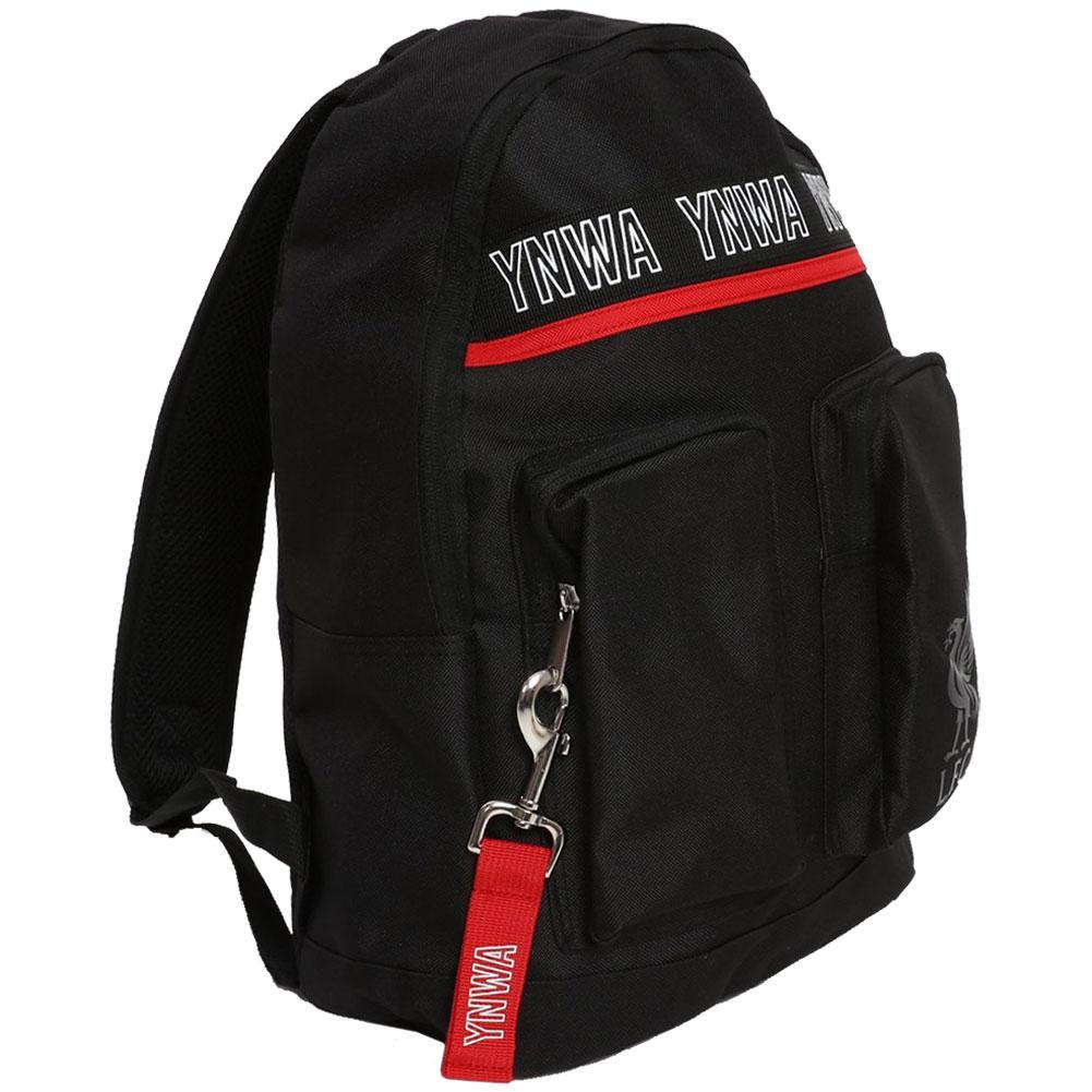Liverpool FC Backpack YNWA, Luggage & Bags by Glamorous Gifts UK