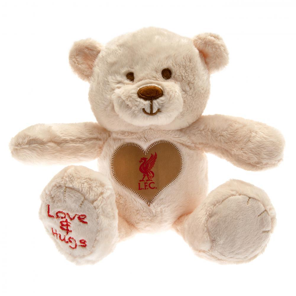 Liverpool FC Bear Hugs, Baby & Toddler by Glamorous Gifts