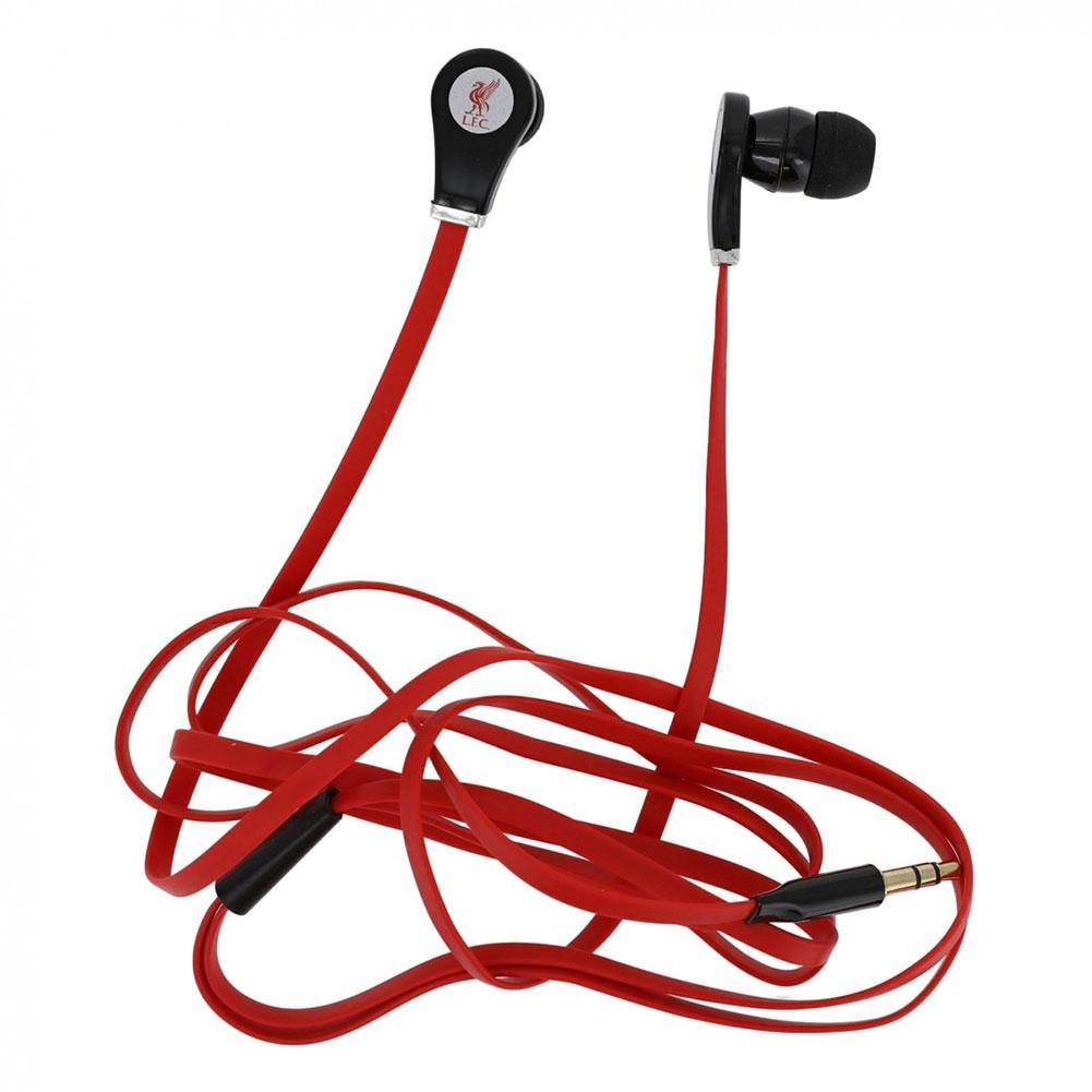 Liverpool FC Earphones, Audio Components by Glamorous Gifts