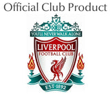 Liverpool FC Player Figure Mug - Official Merchandise Gifts