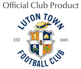 Luton Town FC Personalised Crest Wine Glass - Official Merchandise Gifts