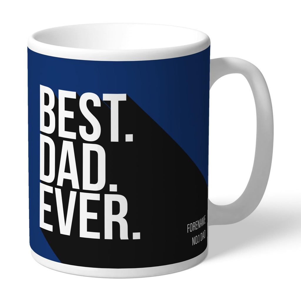Millwall Best Dad Ever Mug - Official Merchandise Gifts