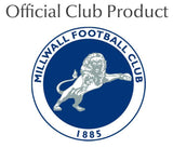Millwall FC Crest Wine Glass - Official Merchandise Gifts
