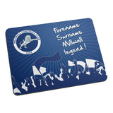 Millwall FC Legend Mouse Mat - Official Merchandise Gifts