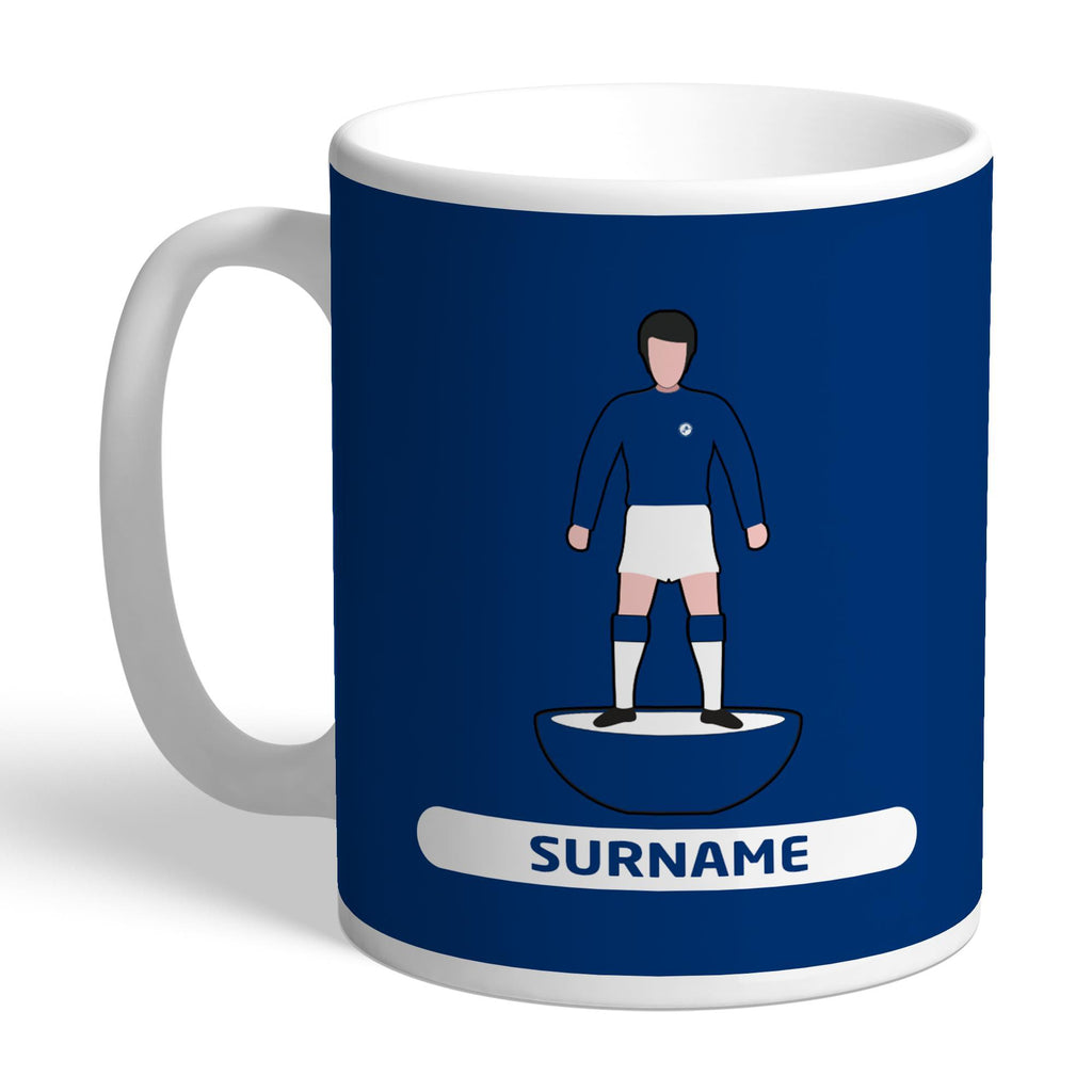 Millwall Player Figure Mug - Official Merchandise Gifts