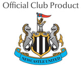 Newcastle United FC Bold Crest Water Bottle - Official Merchandise Gifts