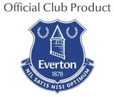 Personalised Everton Keyring - Official Merchandise Gifts