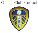 Personalised Leeds United FC Dressing Room Mug & Coaster Set - Official Merchandise Gifts