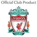 Personalised Liverpool Bookmark - Official Merchandise Gifts