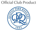 Queens Park Rangers FC Stripe Mouse Mat - Official Merchandise Gifts