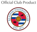 Reading FC Crest Cufflinks - Official Merchandise Gifts