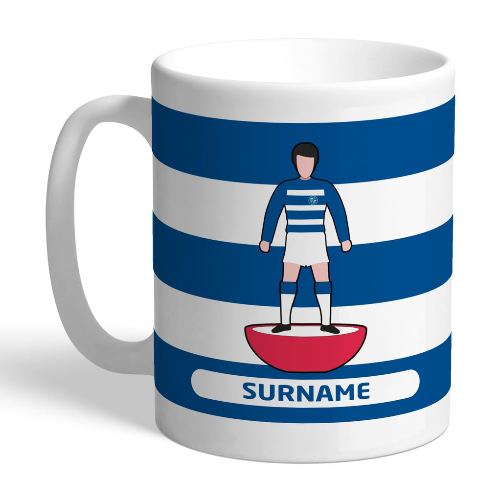 Reading FC Player Figure Mug - Official Merchandise Gifts