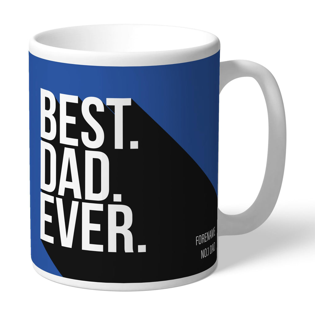 Sheffield Wednesday Best Dad Ever Mug - Official Merchandise Gifts