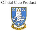 Sheffield Wednesday FC Crest Dog Tag Pendant - Official Merchandise Gifts