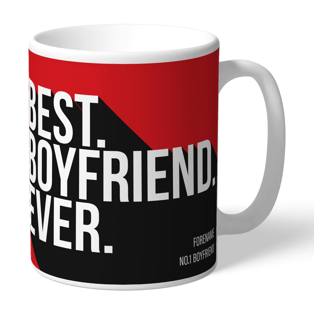 Southampton FC Best Boyfriend Ever Mug - Official Merchandise Gifts