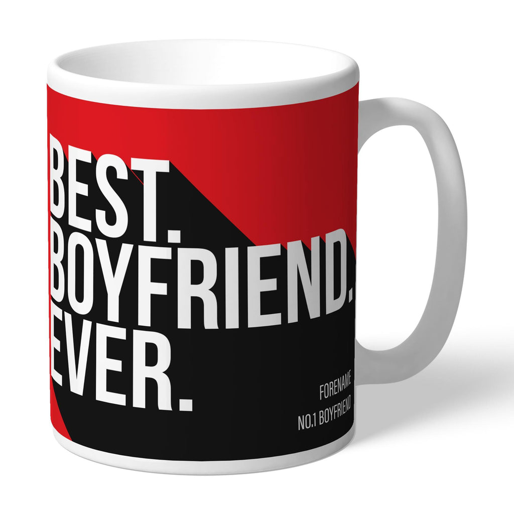 Sunderland Best Boyfriend Ever Mug - Official Merchandise Gifts