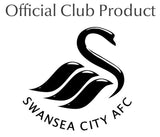 Swansea City Retro Shirt Water Bottle - Official Merchandise Gifts