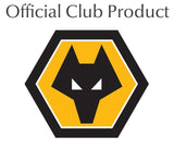 Wolverhampton Wanderers FC Retro Shirt Mouse Mat - Official Merchandise Gifts