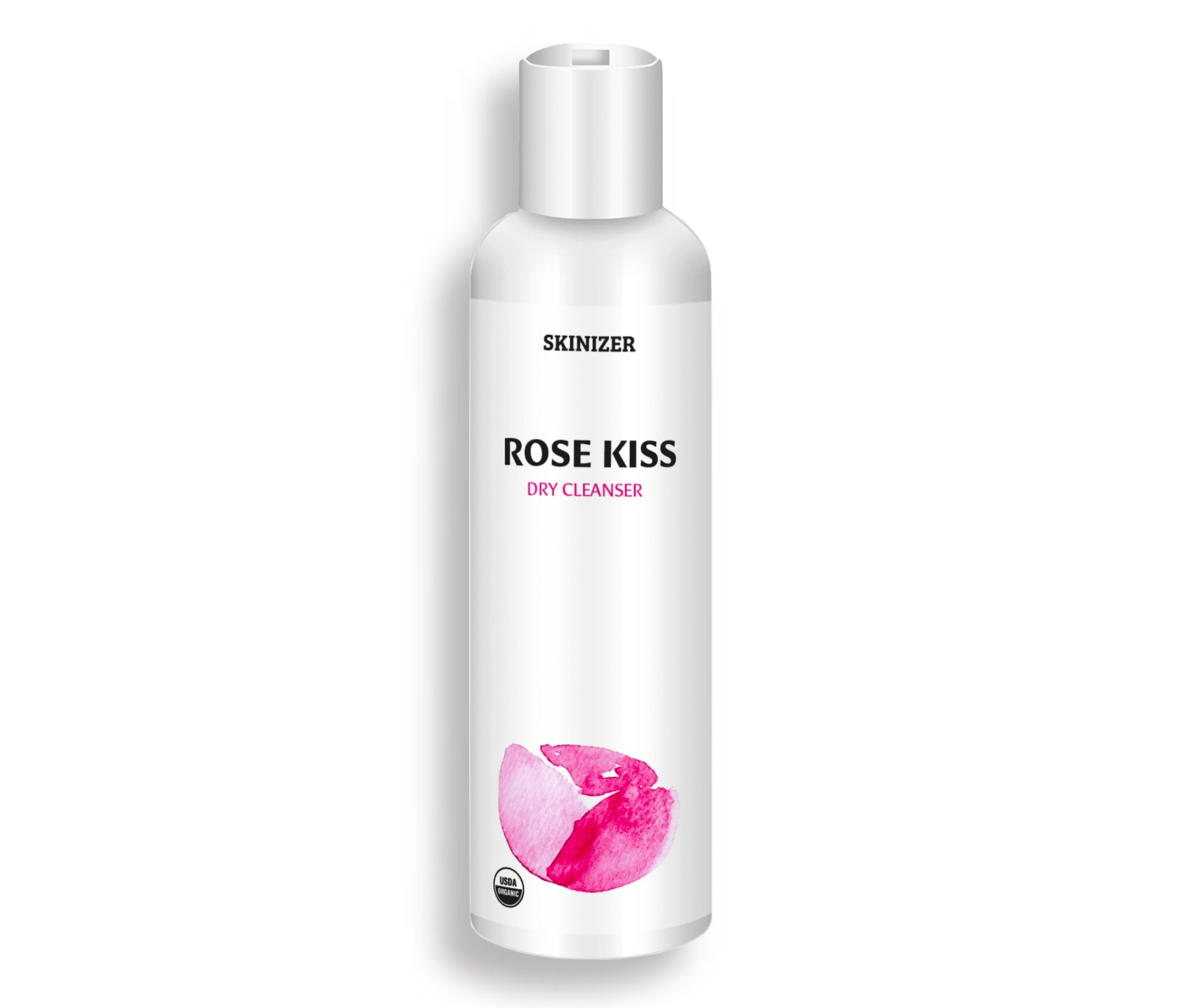Rose Kiss Dry Cleanser