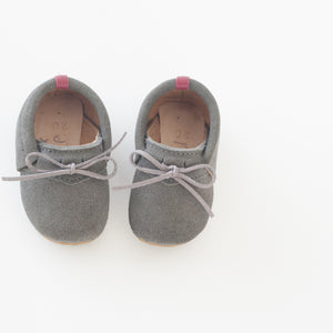 Tomboy Grey Moleke Shoes