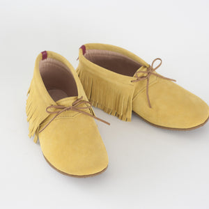 Children Curry Moleke Neoboots Shoes