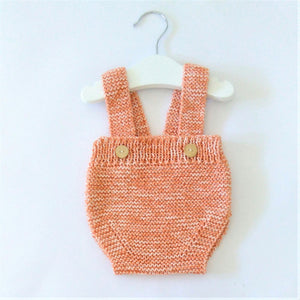 Baby Cool Mix Romper