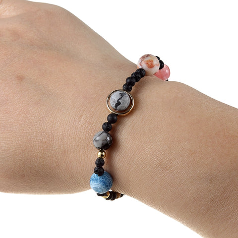 Image of Bracelet Galaxie Zen