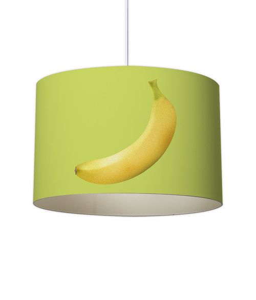 BANANA Lampshade