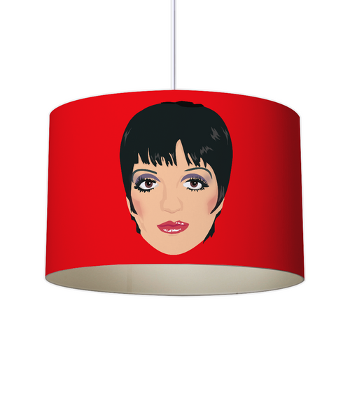 OLD CHUM Lampshade