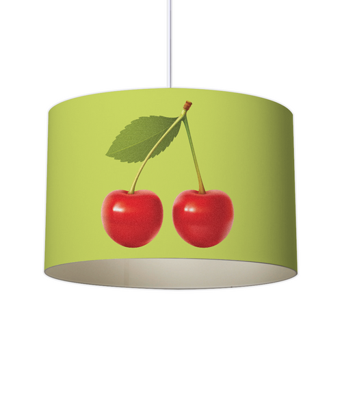 CHERRIES Lampshade