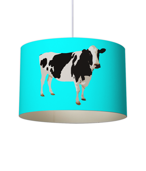 COW Lampshade