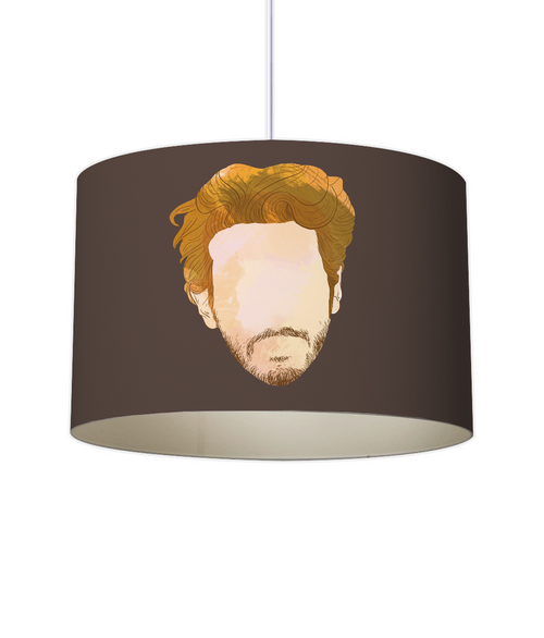 ANONYMOUS Lampshade