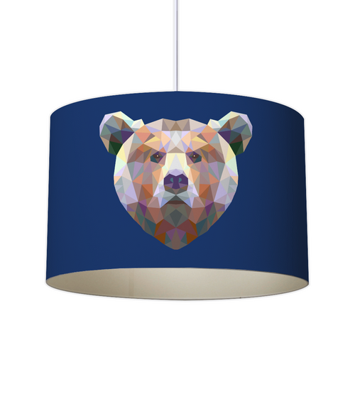 CRYSTAL BEAR Lampshade