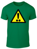 EXCLAMATION Tee
