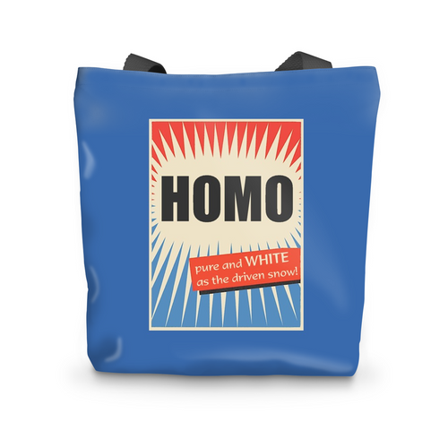 HOMO Beach Bag
