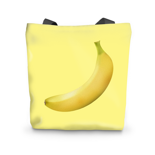 BANANA Beach Bag