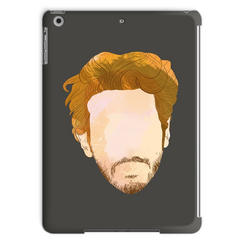 ANONYMOUS Tablet Case