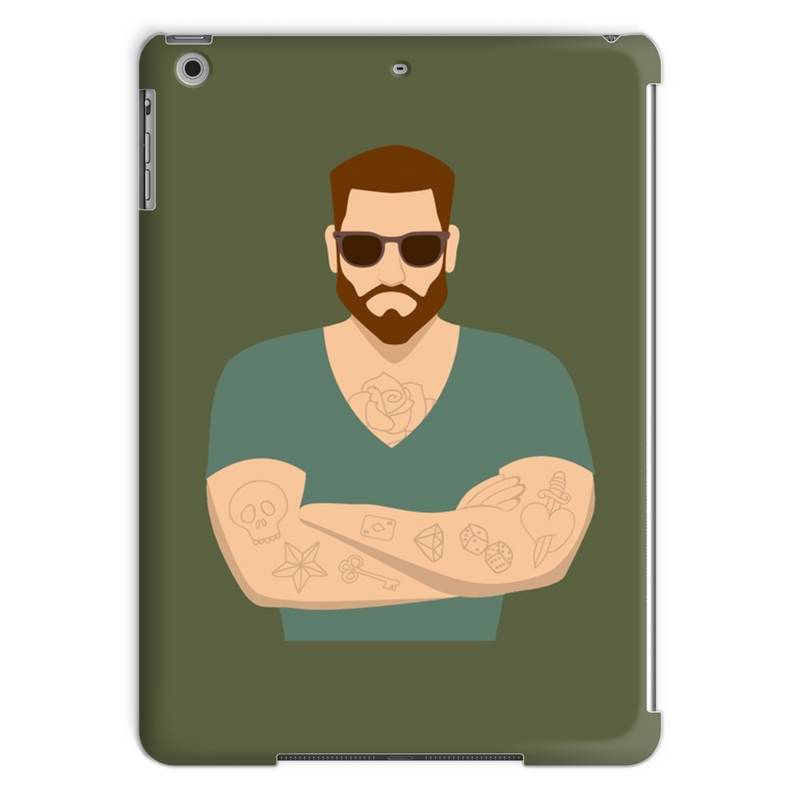 BUTCH TATTOO Tablet Case
