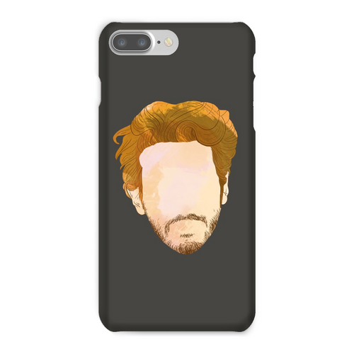 ANONYMOUS Phone Case