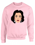 VIRGINIA WOOLF Sweatshirt