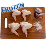 FROZEN Chicken Wings - 800-950gm - Farmers Market Limited