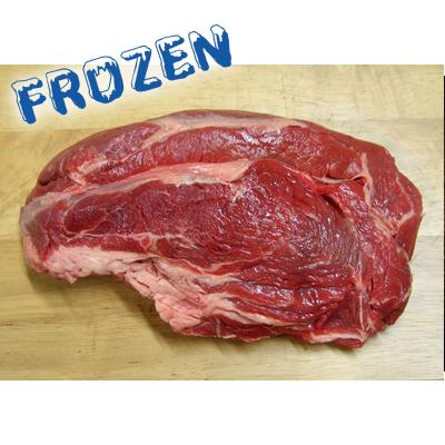 FROZEN 1kg Chuck Steak - Farmers Market Limited