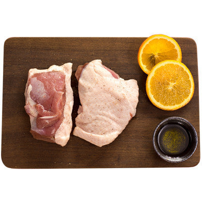 FROZEN Duck Breast skin on - 360gm retail pack - Farmers Market Limited