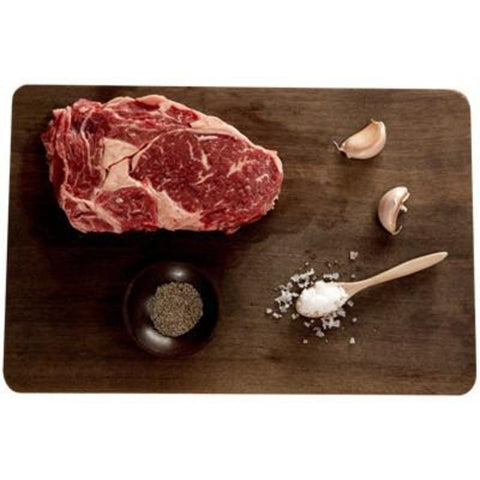 2 x 400gm Premium Rib Eye steaks (scotch fillet) - Farmers Market Limited
