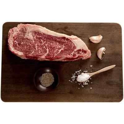 2 Premium Sirloin steaks - 400gm each steak