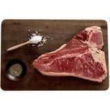 1 x 500gm T-Bone steak - Farmers Market Limited