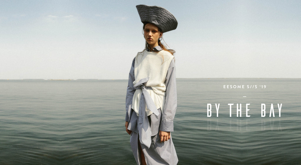 SS '19 [By the Bay]