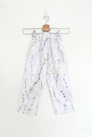 Ralph Printed Petit Long Pants