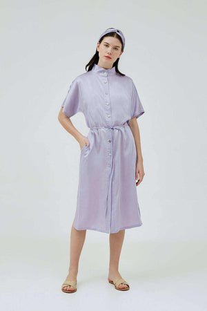 Harper Tunic Dress - EESOME